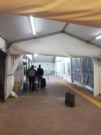 Aeroportul Ovda